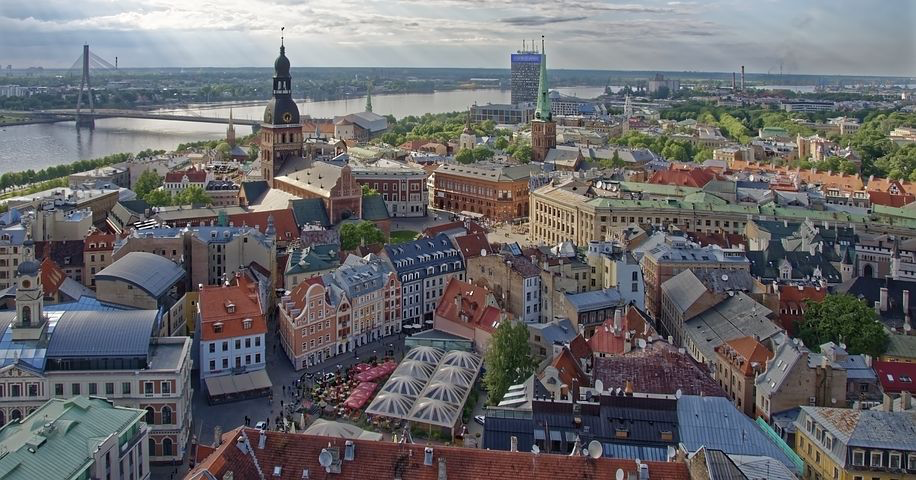 A Trip to the Baltics is within reach this Summer or Autumn