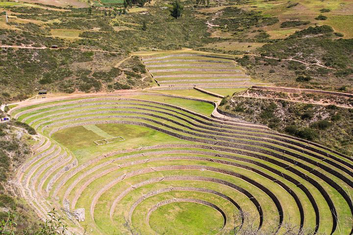 Moray Sacred Valley, Peru, Pixabay.com