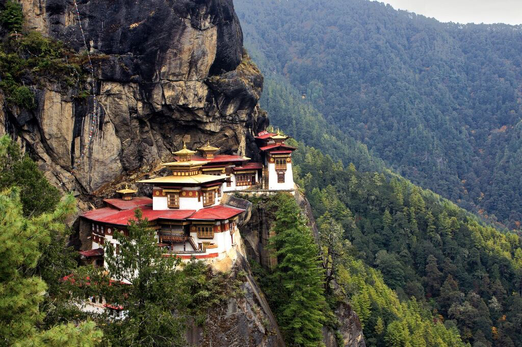 Add this Exclusive Destination to your List of Trips in 2019 – BHUTAN