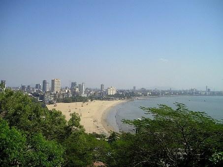 Mumbai, India, Pixabay.com