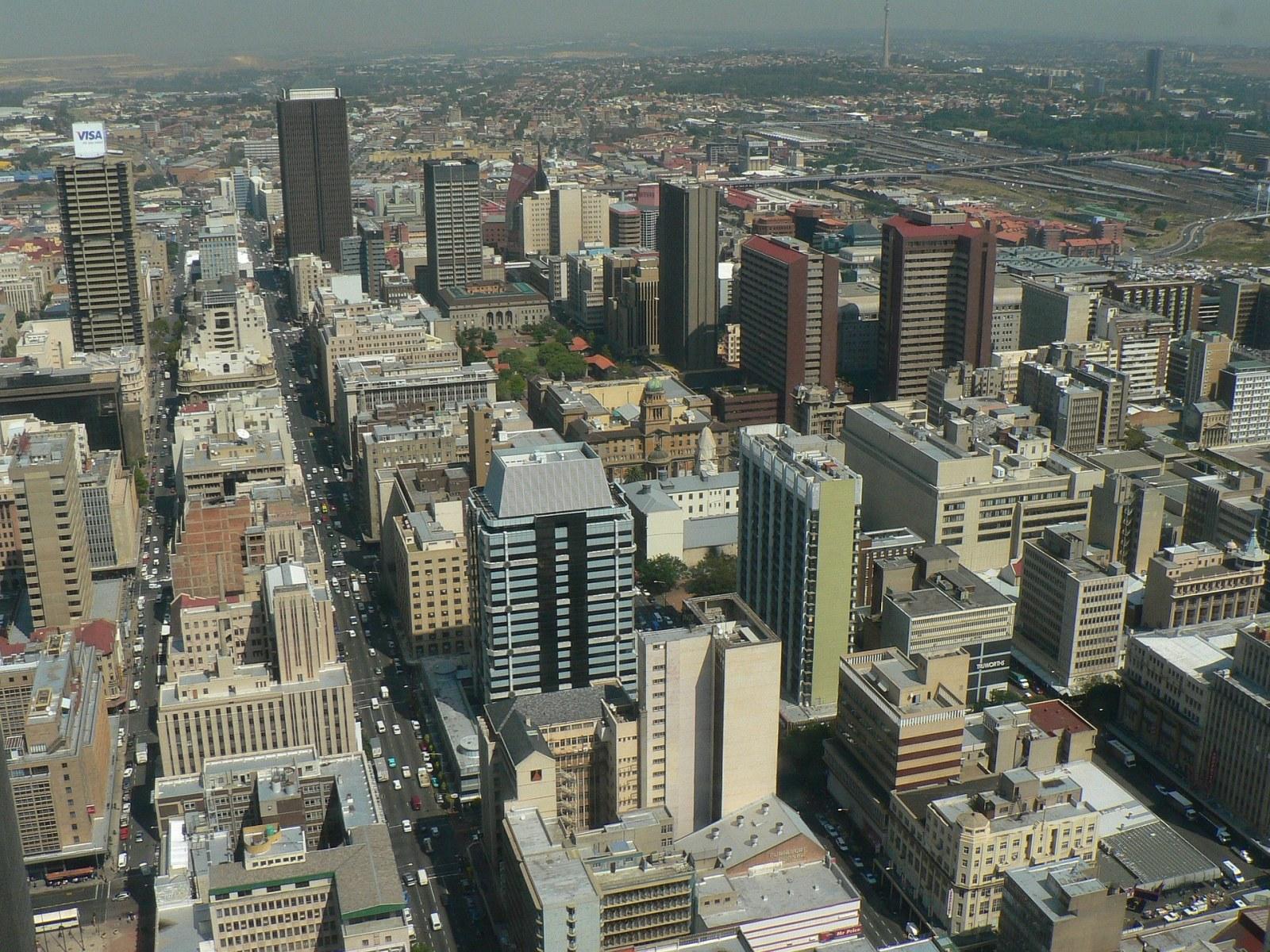Johannesburg, Africa, Pixabay.com