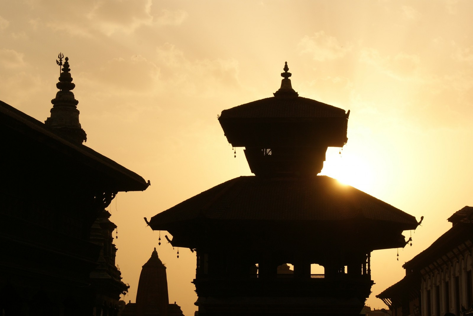 Kathmandu, Nepal, Pixabay.com