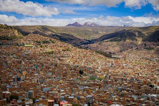 La Paz, Uyuni, Bolivia, Pixabay.com