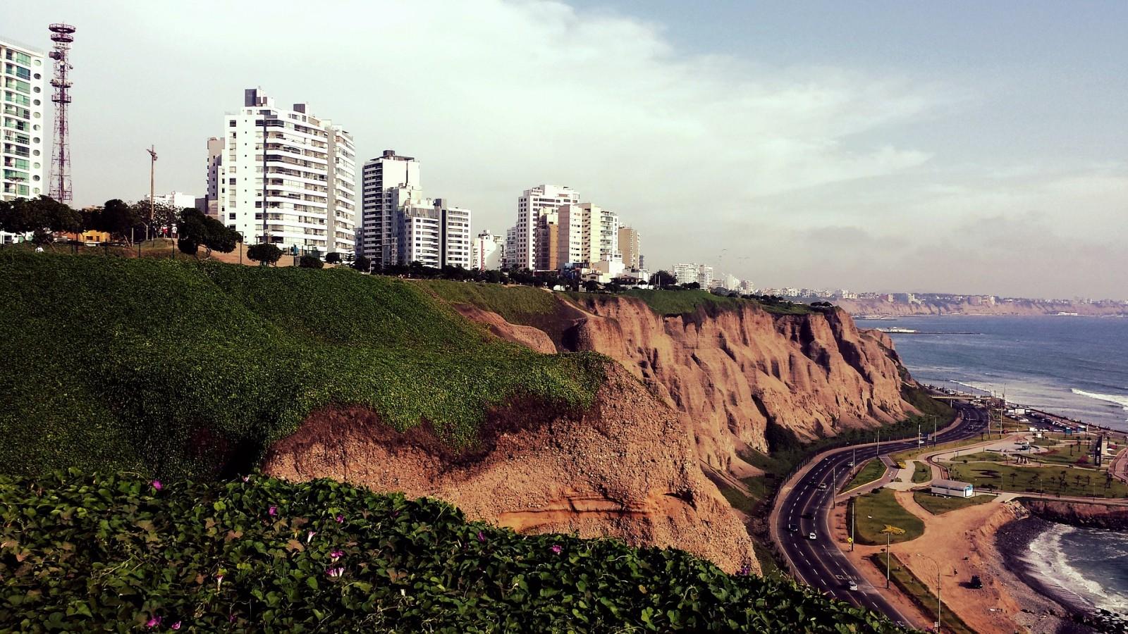 Lima, Peru, Pixabay.com