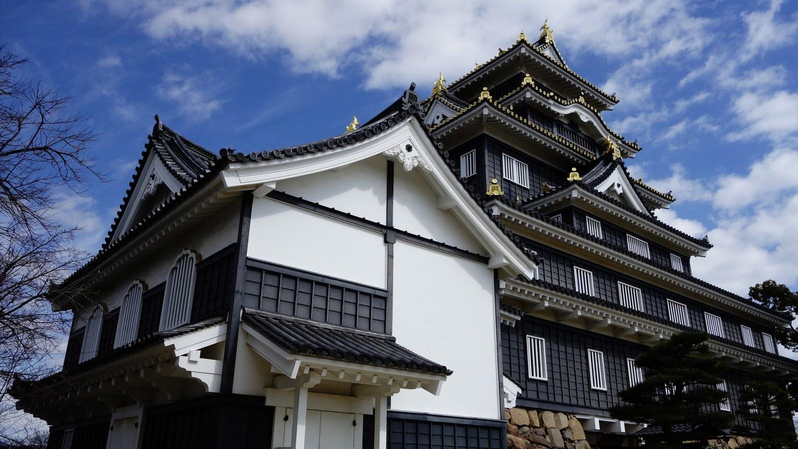 okayama castle, Japan, Supplier