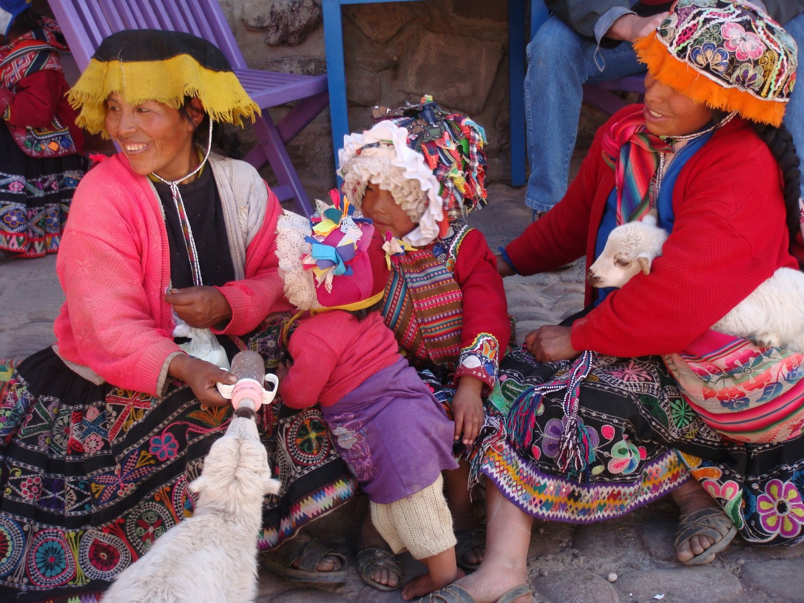 Ollantaytambo, Peru, Pixabay.com