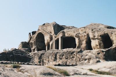Ruins, Santa Cruz, Bolivia, Pixabay.com