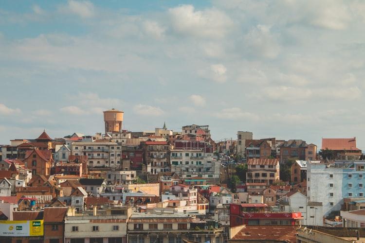Antananarivo, Madagascar, Africa, Unsplash.com