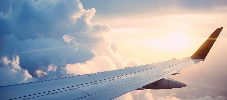 Airplane, Pixabay.com