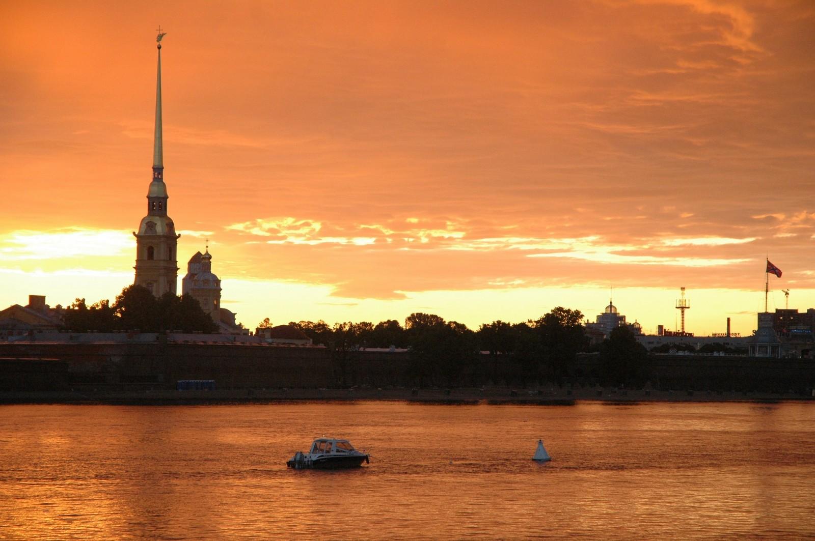 St. petersburg, Russia, Pixabay.com