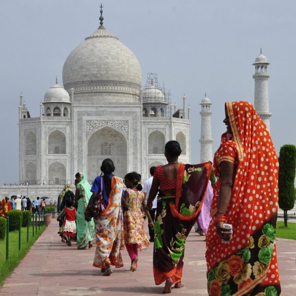 Private-Guided India Immersion (32 days)