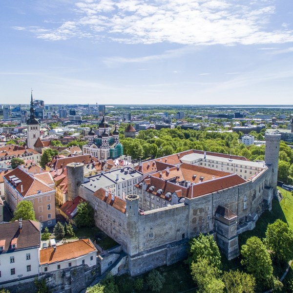 Authentic and Undiscovered Baltics (9 Days)