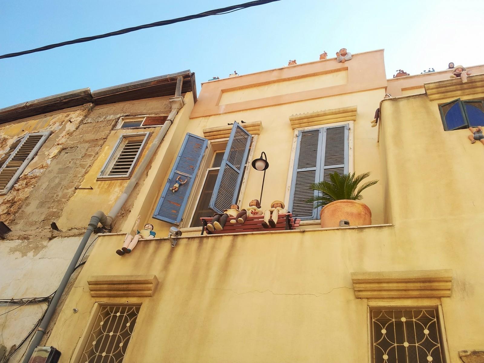 Tel Aviv, Israel, Pixabay.com