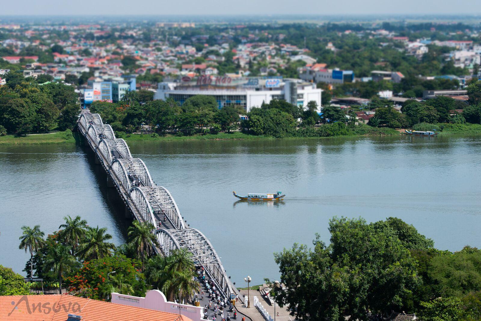 Hue, River, Vietnam, Supplier
