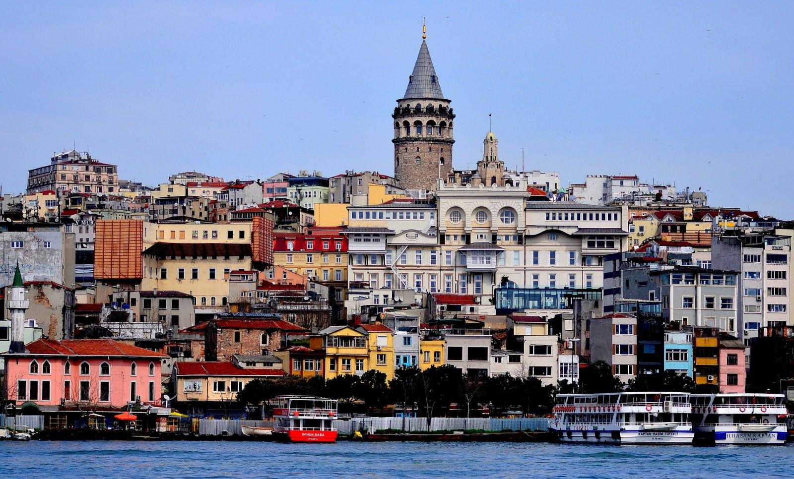 Mosque cami, Istanbul, Turkey, Pixabay.com