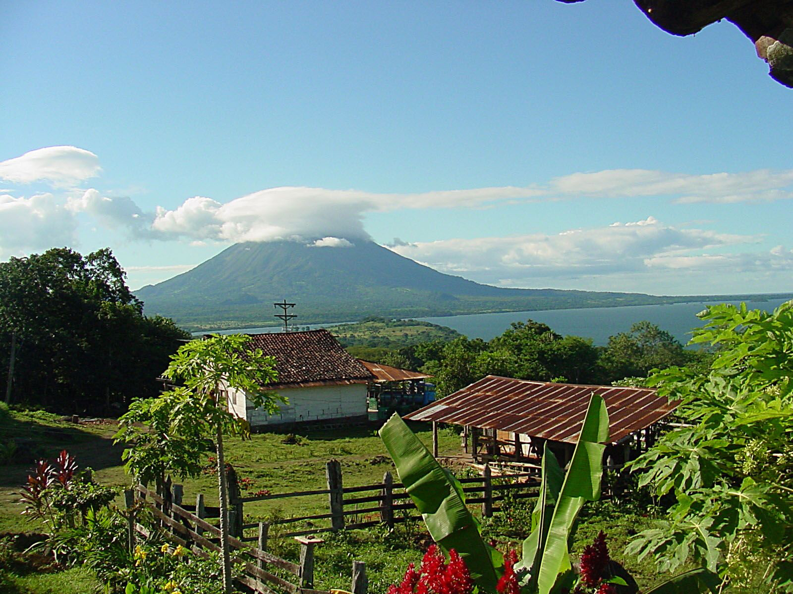 Masaya Volcano, Nicaragua, Supplier (Careli)